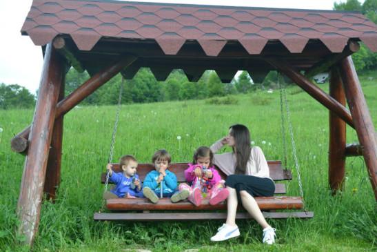 Vacanta cu prieteni si copii3