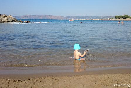 Ce expresii am invatat in Grecia