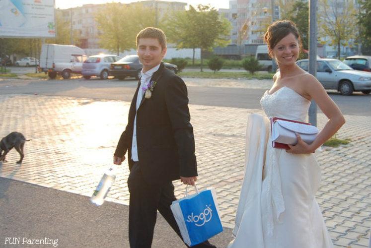 Cea mai tare faza de la nunta noastra a fost1