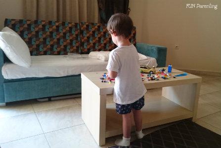 Cerinte neobisnuite la hotel – vedete pentru o clipa