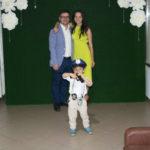 Cu copilul la nunta? Da sau ba ?