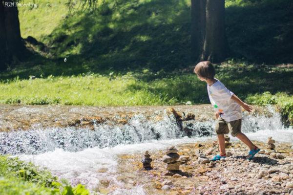 Cum il ajutam pe copil sa aiba incredere in el insusi