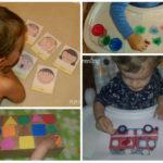 Idei de activitati si jocuri pentru copii cu varsta de 2 ani+