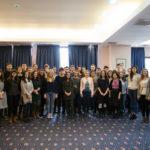Programul Tinere Talente – job-ul meu de zi cu zi