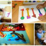 Idei de activitati si jocuri pentru copii cu varsta de 3 ani+