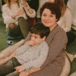 Copilul meu cu autism – Terapia il ajuta sa imi spuna povesti cu happy-end