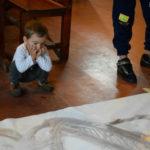 Copiii si fricile – cum sa ii ajutam