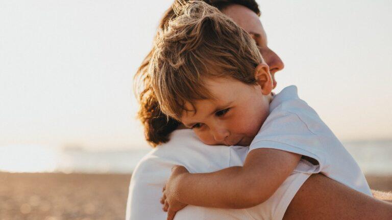 Securizarea emotionala a copiilor