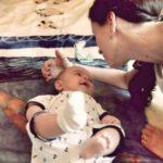 Cum sa ne jucam cu un bebelus (0-6 luni)