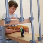 Povestile inventate inainte de somn – un fel de terapie pentru copii