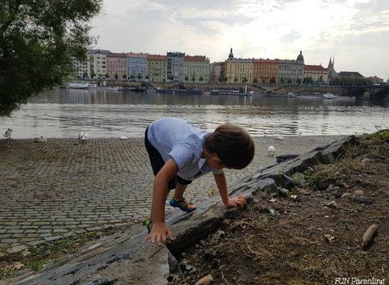 Vacanta in Europa ♥ 2 zile in Praga