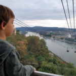 Vacanta in Europa ♥ O zi in Koblenz
