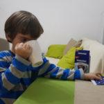 Imunitatea copilului, gradinita si stresul mamei care are job. Cum sa le impaci pe toate? (P)