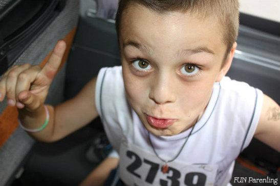 Copilul intre 6-9 ani – repere ale dezvoltarii fizice, cognitive, comportamentale si emotionale
