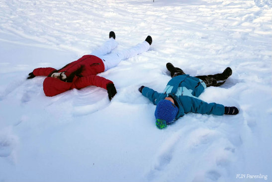 Vacanta in Romania ♥ Tabara pentru copii si parinti