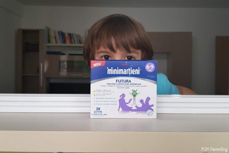 Vitamine si suplimente pentru copii sportivi 1