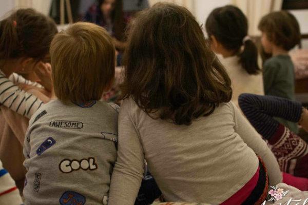 La ce ar trebui să lucrăm mai mult pentru a avea un copil responsabil, educat și fericit?