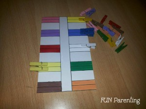Cum sa il inveti culorile III