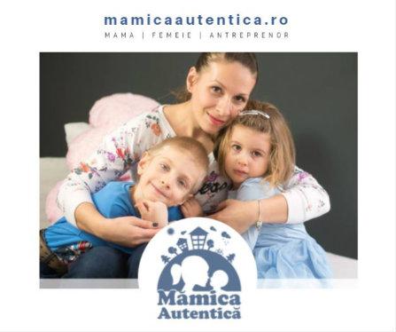 MamicaAutentica.ro – un blog fara prejudecati