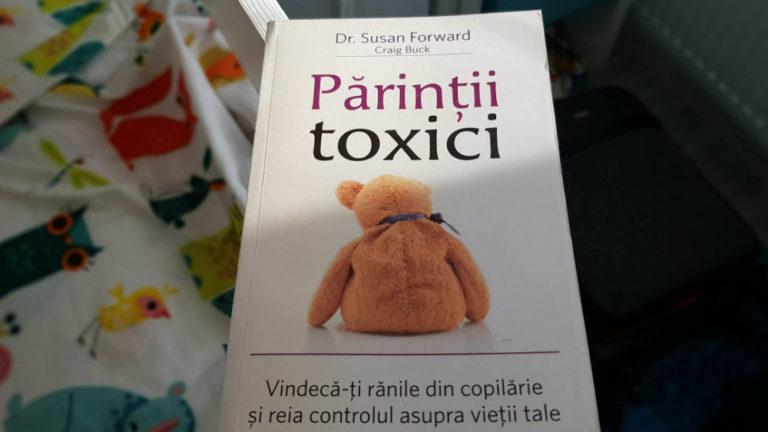 Părinți toxici