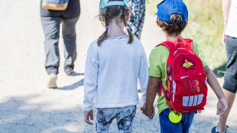 Tabără de vară pentru părinți și copii