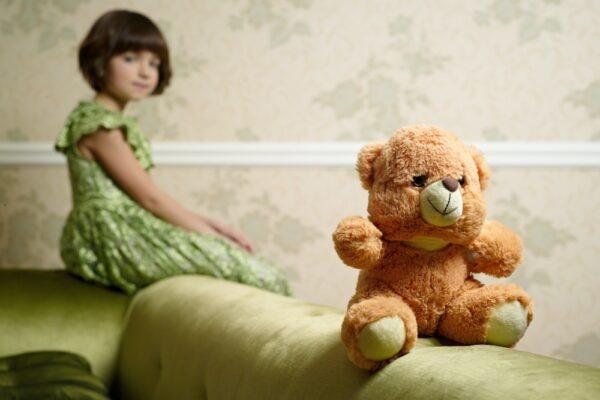 """""""Se trezește balaurul"""" – o tehnică de ajutor pentru a nu mai țipa la copil"""