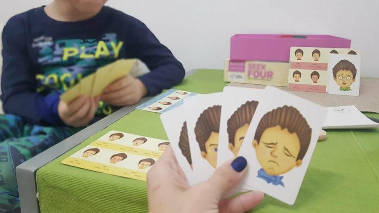 5 jocuri pentru copii și părinți