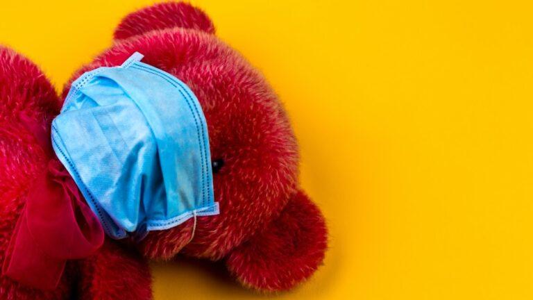 Ce le spunem copiilor despre Coronavirus