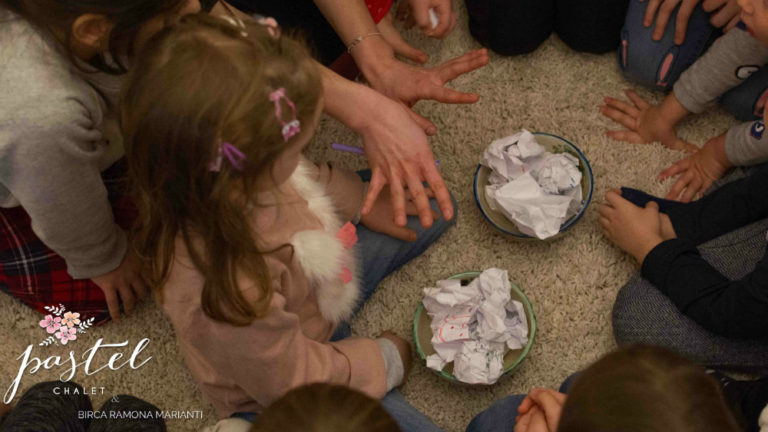 Jocuri de făcut în casă