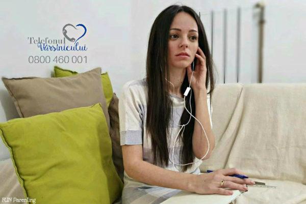 Consiliere psihologică gratuită pentru vârstnici