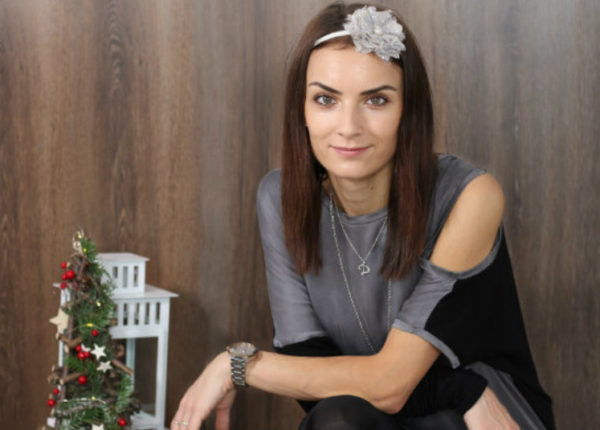 Concediul e si pentru copil, si pentru mama – Dana Bobeanu blog