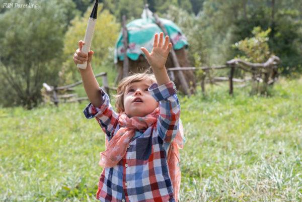 Copiii nu au nevoie sa le aratam noi calea spre fericire