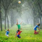 un copil are nevoie și de provocare și frustrare